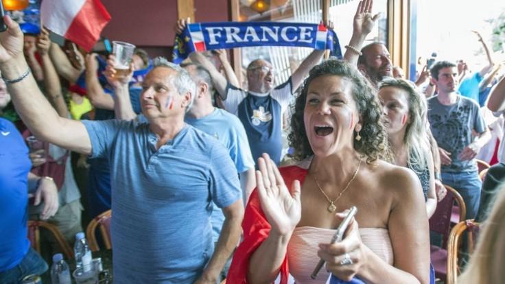 Francúzsko po výhre nad Belgickom smeruje do finále MS