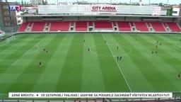 Štadión zostane zatvorený, Spartak odohrá zápas bez podpory divákov