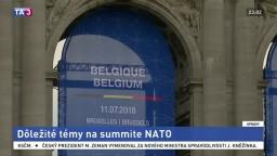 Summit NATO má upraviť vzťahy, dôležitou témou bude Rusko
