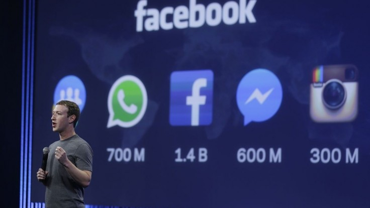 Facebooku hrozí veľká pokuta, zarobí si na ňu do desiatich minút