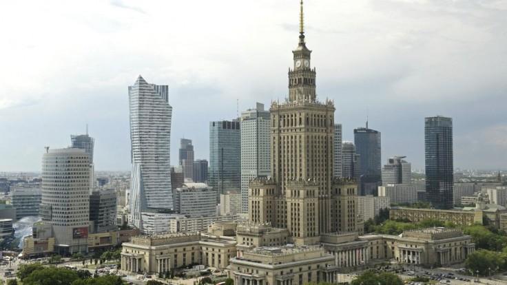 S Ferrari už vo Varšave neohúrite. Ako vyzerá luxus v Poľsku?