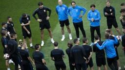 Kto vyzve Francúzov? Anglicko a Chorvátsko čaká zápas o finále
