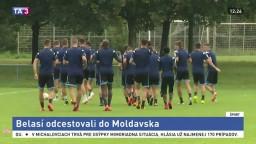 Slovanisti odleteli do Moldavska, prvou prekážkou je Milsami