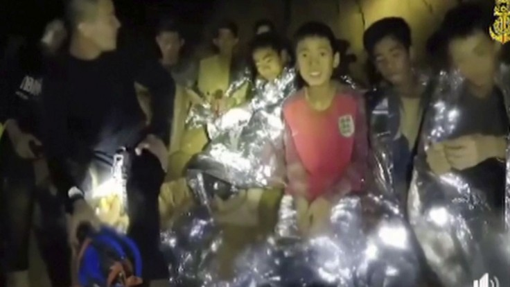Z jaskyne, v ktorej boli uväznení malí futbalisti, sa stane atrakcia