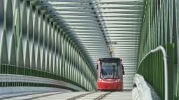 Bratislava bude mať novú vozovňu pre električky, postavia ju z eurofondov