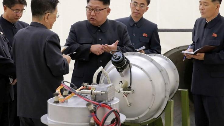 Mun Če-in: Ak sa Kim bude držať sľubu, môže KĽDR viesť k prosperite
