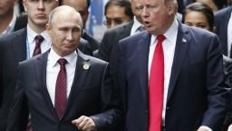 USA obvinili ruských agentov pred summitom Trumpa a Putina