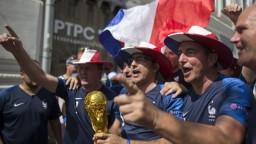 Prezident FIFA je s MS spokojný: miliardy divákov a plné štadióny