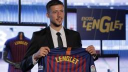 Francúzsky stopér Lenglet prestúpil do Barcelony
