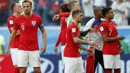 Zápas porazených Angličania nezvládli, bronz získali červení diabli