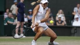 Kerberová oplatila Williamsovej prehru, z turnaja si odnáša prémiu