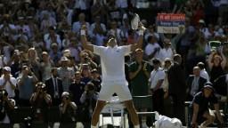 Djokovič sa stal víťazom Wimbledonu, na turnaji uspel už štvrtýkrát