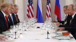 Trump s Putinom rokovali medzi štyrmi očami vyše dve hodiny