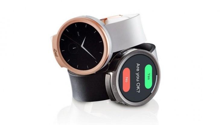 Inteligentné hodinky iBeat môžu zachrániť život vašich blízkych