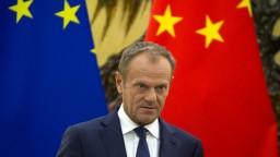 Vyhnime sa obchodným vojnám, vyzval Tusk trojicu krajín