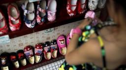 Burzy sú znepokojené, obchodná vojna môže Peking poriadne zabolieť