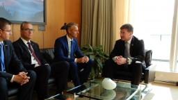 Slovensko predstavilo na pôde OSN priority do roku 2030