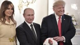 Hanba, chyba i potupa. Trumpa kritizujú po stretnutí s Putinom