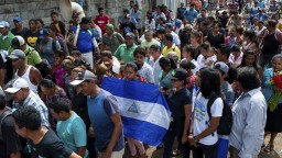 Protesty v Nikarague neutíchajú, ľudia pochodovali za posledné obete