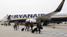 Aerolinky Ryanair rušia ďalšie lety, dôvodom je štrajk pilotov