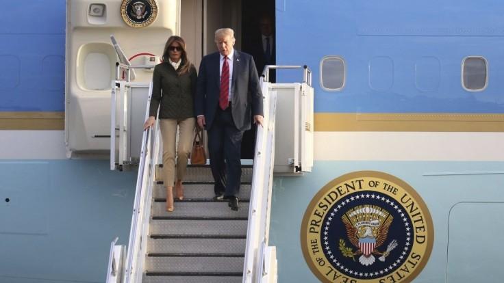 Prezidentské lietadlo Air Force One bude vyzerať inak