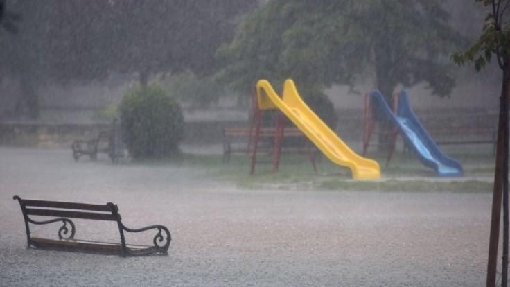Meteorológovia varujú pred povodňami, vydali výstrahu