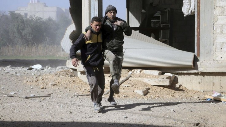 Rusko chce pomôcť Sýrčanom pri návrate do vlasti
