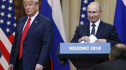 Za ovplyvňovanie volieb môže Putin, vyhlásil Trump a povedal prečo