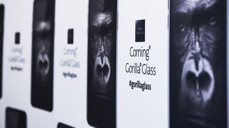 Corning Gorilla Glass 6 ešte účinnejšie ochráni displej smartfónu