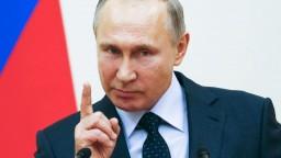 Putin varoval NATO, aby sa nezbližovala s Gruzínskom a Ukrajinou