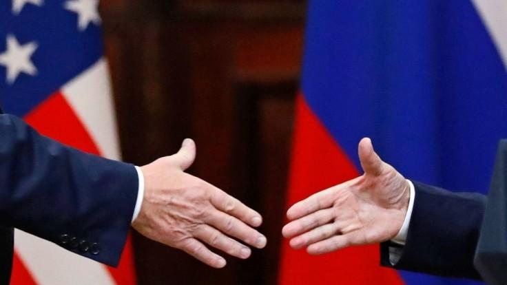 Ďalší summit Trump-Putin? Podľa USA by mohol byť na jeseň