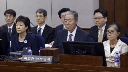 Exprezidentke Južnej Kórey pribudol ďalší trest, vinu odmieta