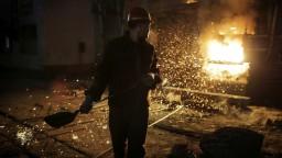Brusel vysvetľuje zavedenie cla, obáva sa prívalu svetovej ocele