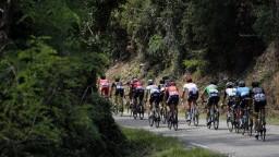 Nezastaviteľný Sagan opäť zvýšil náskok, finišoval na 4. mieste