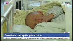 Mamičky rozhodli o najlepších pôrodniciach na Slovensku