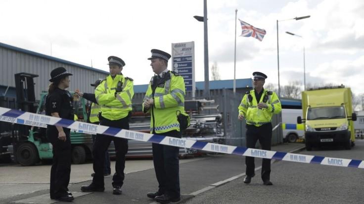 Malého chlapčeka popálili kyselinou, polícia hovorí o zámernom útoku