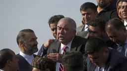 Afganský viceprezident priletel do vlasti, letiskom otriasol výbuch