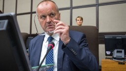 Gajdoš chce preskúmanie aktivít Slovenských brancov, podáva podnet na GP