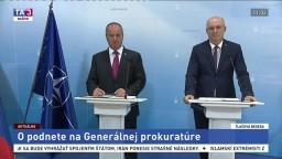 TB P. Gajdoša a J. Hoľka o činnosti Slovenských brancov