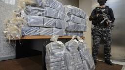 Ďalšie chápadlá mafie na Slovensku, drogový kartel pral peniaze v Tatrách