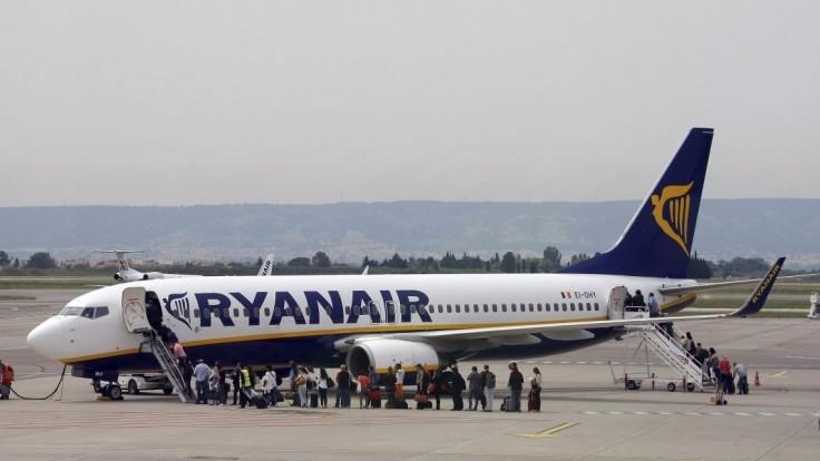 Začiatok dovolenky bez batožiny? Ryanair sa obával preťaženia