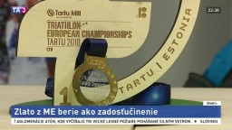 Varga získal premiérový titul na ME, splnil si dlhoočakávaný sen