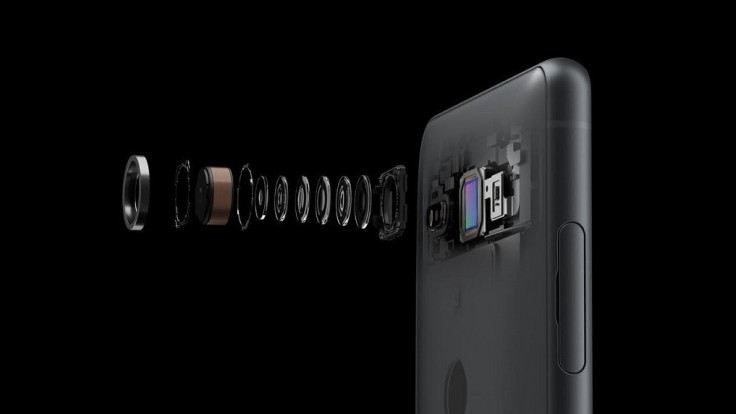 48 megapixlový snímač Sony prepisuje históriu mobilného fotenia