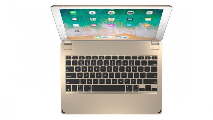 Brydge dokáže pomyselne premostiť tablet s notebookom