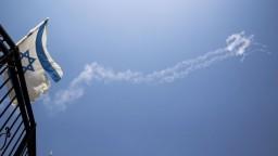 Izrael zostrelil sýrsku stíhačku, mala narušiť ich vzdušný priestor