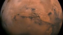 Sme bližšie k nálezu mimozemského života? Na Marse objavili jazero
