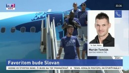 M. Tomčák o účinkovaní Slovana v 2. predkole Európskej ligy