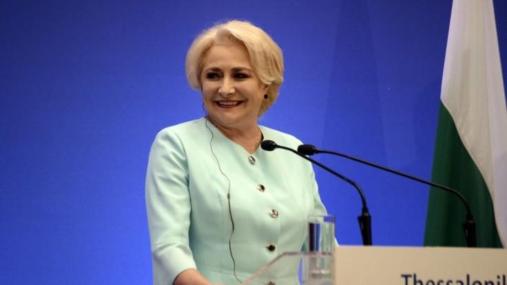 Priština či Podgorica? Premiérka si počas návštevy pomýlila hlavné mestá