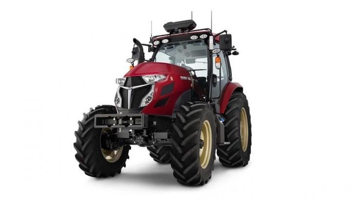 Na japonské polia už čoskoro vyrazia autonómne traktory