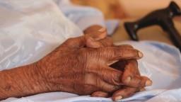 Bola nekonfliktná a milovala jedlo. Zomrela najstaršia žena sveta